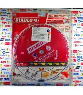 """Disco de sierra 12"""" X 5/8""""  Diablo"""