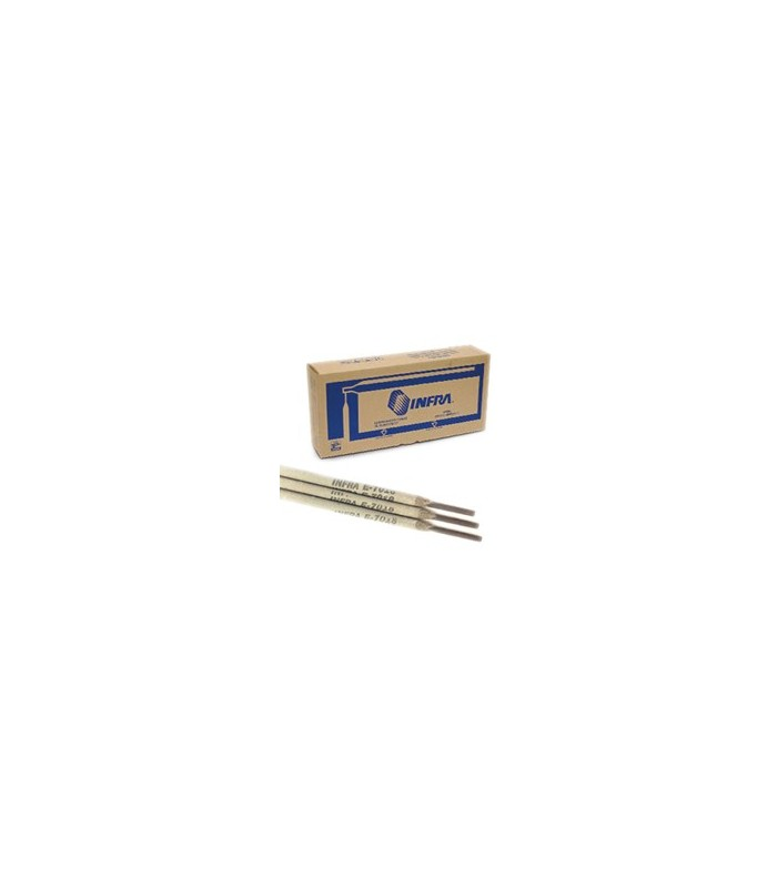 ELECTRODO INFRA  7018 1/8''