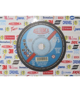 """873-Disco de corte 7"""""""