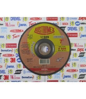 """889-Disco de corte 7"""""""