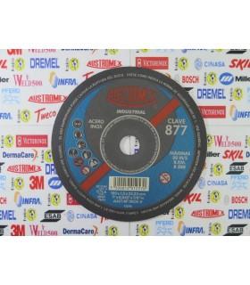"""877-Disco de corte 7"""""""