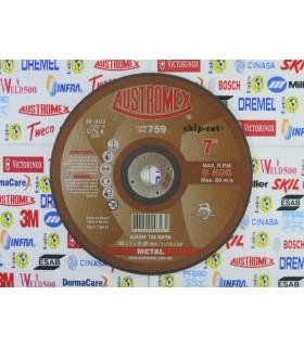 """759-Disco de corte 7"""""""