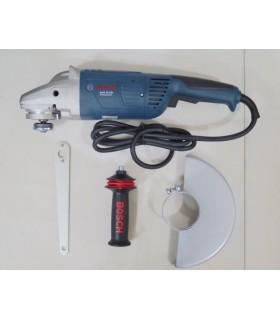 "Esmeriladora 9"" Bosch GWS 22-230"
