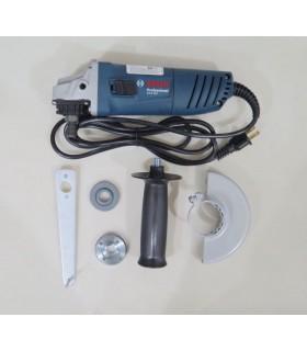 "Mini Esmeriladora 4 1/2"" Bosch GWS 850"