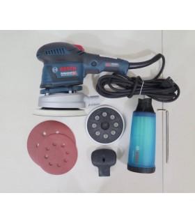Lijadora Excentrica Bosch GEX 125-150 AVE