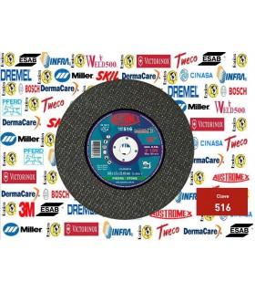 """516-Disco de corte 12"""""""